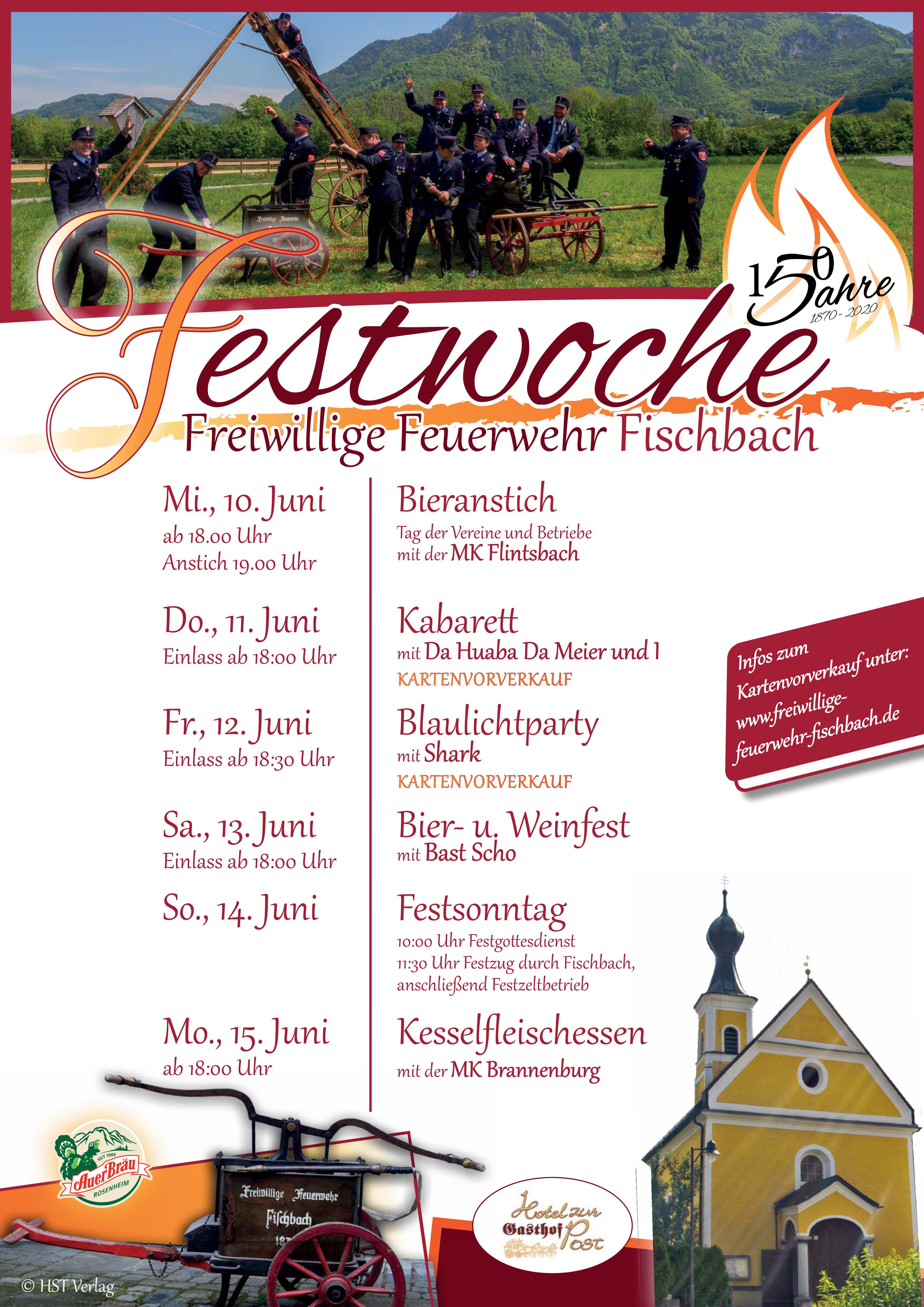 Plakat FFW